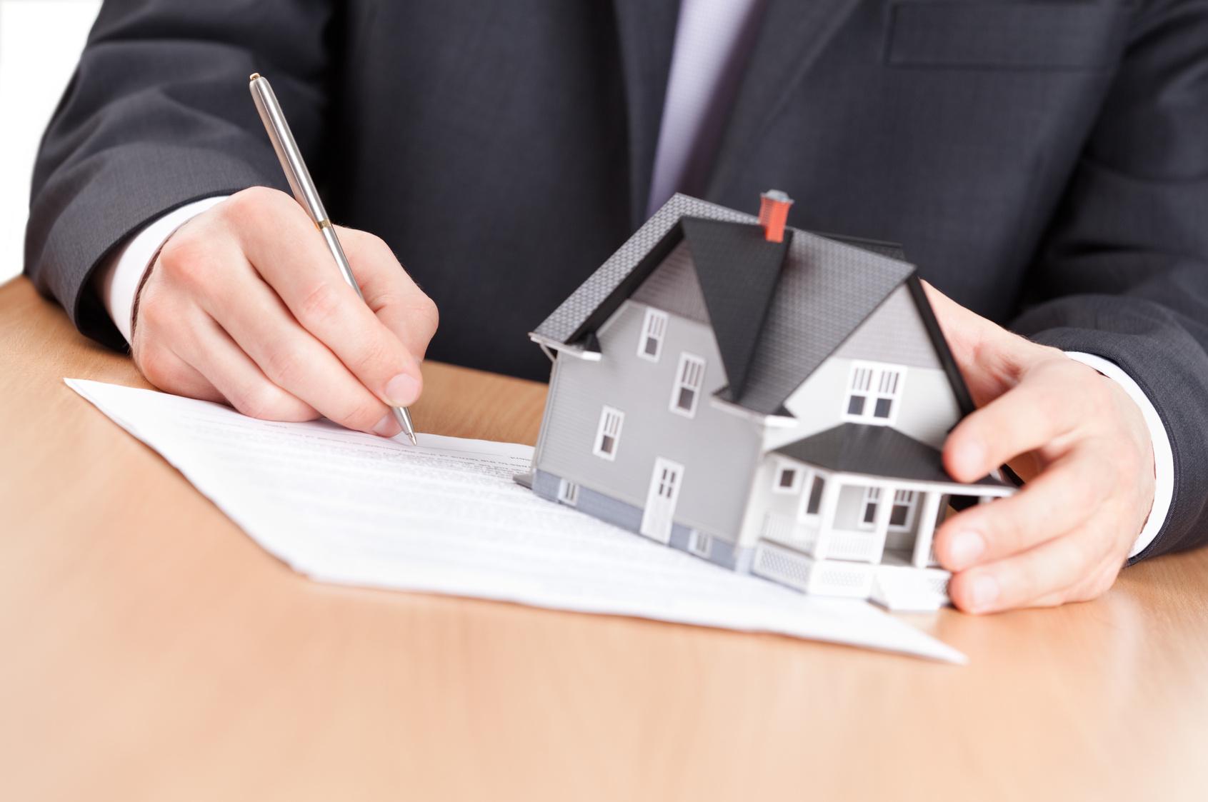 гос регистрация аренды недвижимости