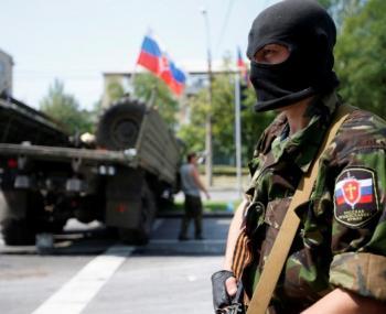 Донбасс передан Украине необоснованно: заявление Путина