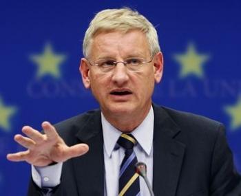 Карл Бильдт может стать главой кабмина Украина