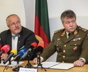 Литовскому бизнесу дадут заработать на питании военных НАТО