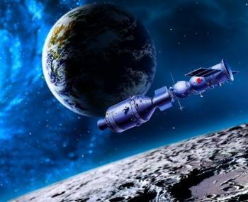 15 необычных фактов о Луне
