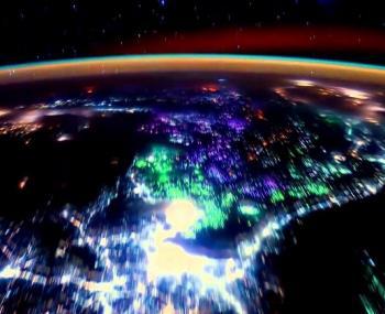 Год из жизни Земли