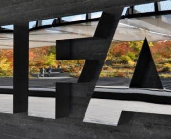 FIFA наградила лучшего футболиста года