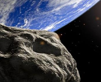 Астероид Фаэтон