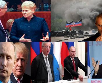 Новости России и мира сегодня, новости Украины сегодня, новости мира сегодня: самые главные события недели