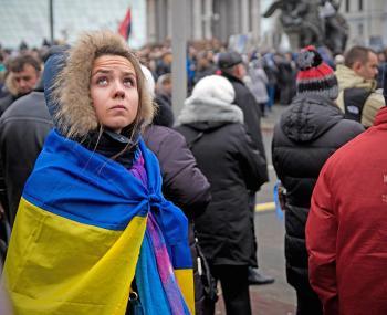 Что ждет Украину в 2018 году