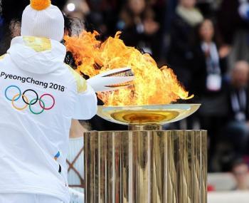 ОИ-2018, российские спортсмены