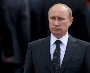 Владимир Путин прибыл в Кемерово