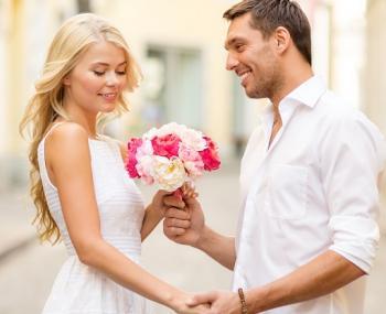 Что российские женщины ценят в мужчинах показал опрос