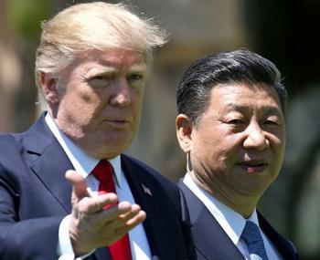 Китай ввел пошлины на товары из США