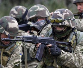 военные инструкторы США на Украине