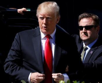 """Трамп пообещал России """"новые, хорошие и умные ракеты США"""""""