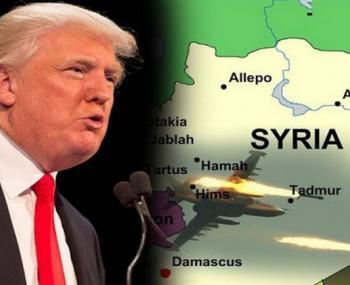 Трамп назвал объекты в САР для нанесения удара