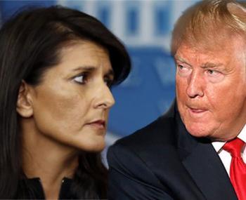 Трамп готов вновь атаковать Сирию
