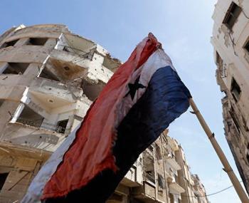 Журналисты из США не нашли свидетельств применения химатак в Сирии