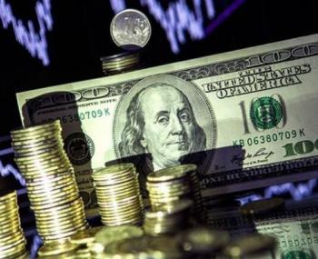 Россия избавляется от гособлигаций США ускоренными темпами
