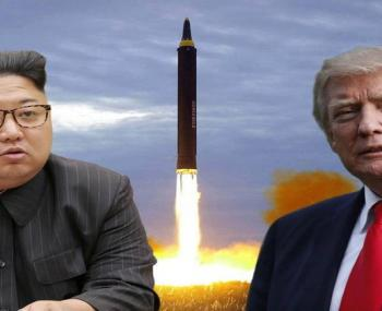 Вашингтон боится ловушки Ким Чен Ына