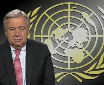 В ООН признали своё бессилие в конфронтации России и Запада