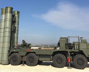 Пентагон пытается отговорить Турцию от покупки российских С-400