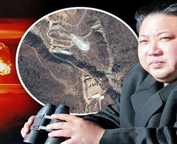 Китай назвал истинную причину отказа КНДР от ядерных испытаний