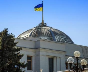 в президентском рейтинге на Украине появился лидер