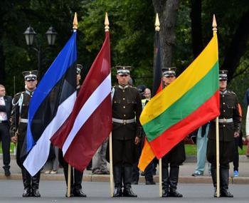 Прибалтийские военные