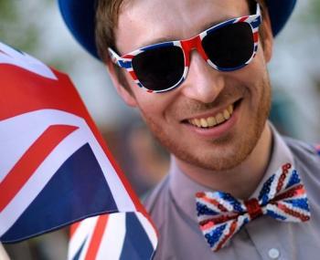 Британец