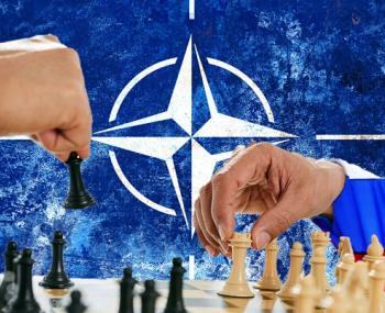 Россия, США, НАТО