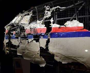 Расследование гибели Боинга МН-17