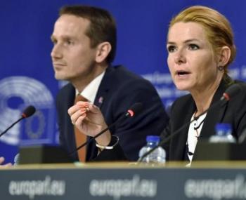 Пушков: глава МИД Дании сказал о санкциях то, что боится сказать ФРГ
