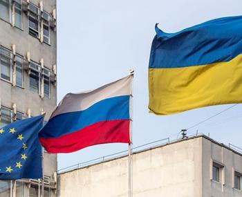 За блокировку фур из РФ Украине могут грозить штрафы от ЕС