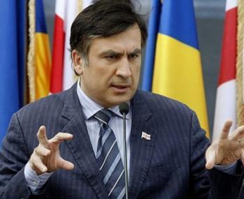 Саакашвили знает как украинцам завоевать Россию