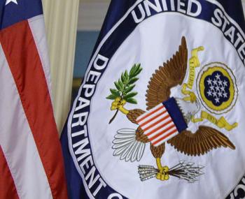 Высылку американских дипломатов из России США не считают ответной мерой