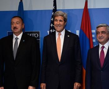 США использует Армению в противостоянии с Россией