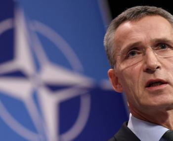 Североатлантический альянс НАТО