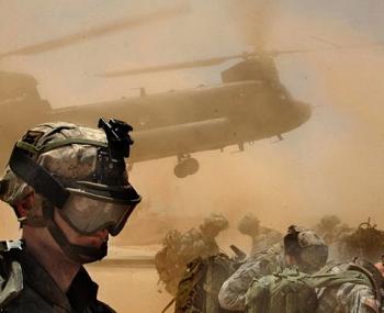 Пентагон готовится к войне с Китаем
