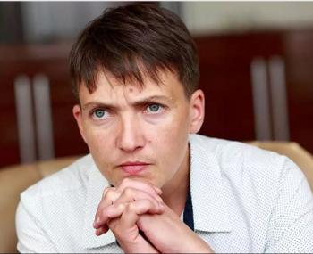 Савенко напомнили о традициях Украины