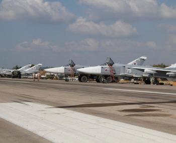 Россия останется в Сирии навсегда