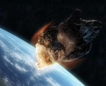 «Старший брат» Челябинского метеорита грозит Земле катастрофой