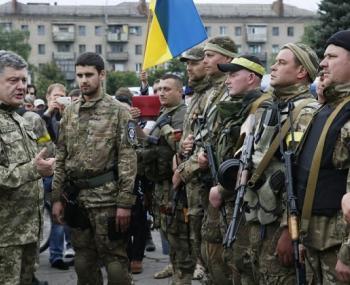 Следственный комитет России возбудил дело по факту геноцида в Донбассе