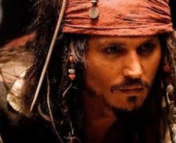 Пираты Карибского моря часть 5