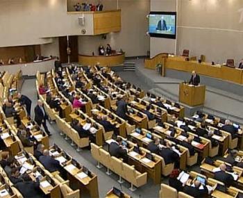 Госдума приняла законопрект о телемедицине