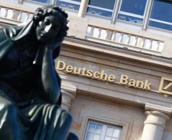 Европейски банки ослабли