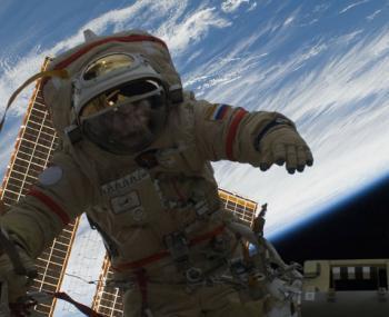 Зачем России секретные эксперименты на МКС?