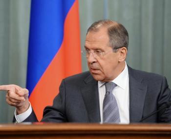 Лавров призвал СовБез ООН лучше следить за террористами