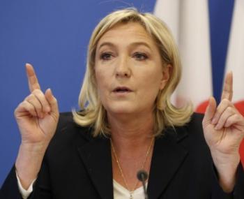 Марин Ле Пен: как понравиться своим внешним видом