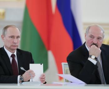 Выручка Беларуси от экспорта нефтепродуктов в 2016 году упала на 40%