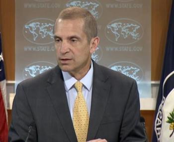Представитель Государственного Департамента США прокомментировал появление российских военных в Иране