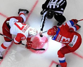 Олимпиада-2018, хоккей: расписание матчей, состав сборной России, турнирная таблица ОИ