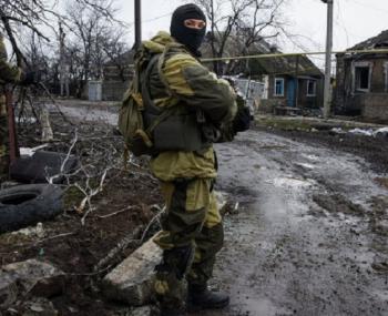 Украинская разведка доложила о переходе рабочих в ополчение из-за блокады
